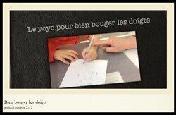 La dysgraphie, la rééducation en écriture