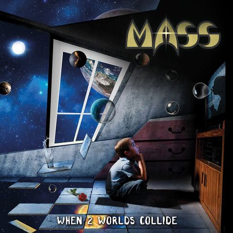 MASS – Les détails du nouvel album When 2 Worlds Collide