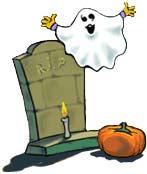Ce soir c'est Halloween