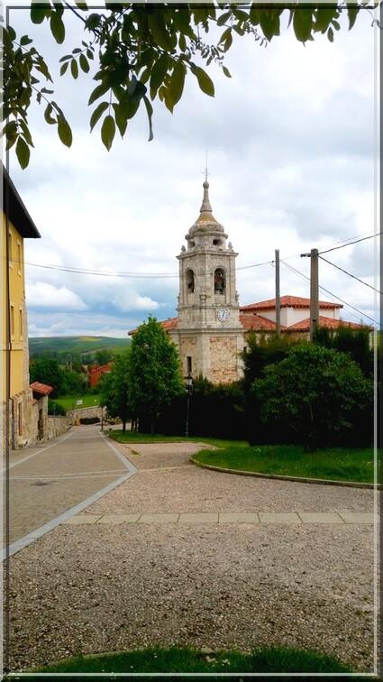 932 - Suite33 : -Notre Chemin vers St Jacques de Compostelle à travers ses anecdotes-