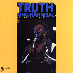 King Hannibal - Truth - Complete LP