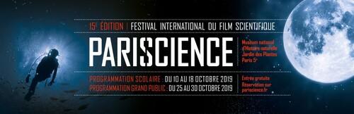 Pariscience 2019