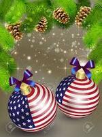 Noel au Etats-Unis :