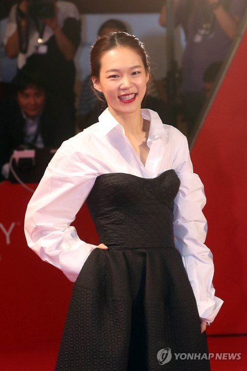 Busan Film Festival 2016