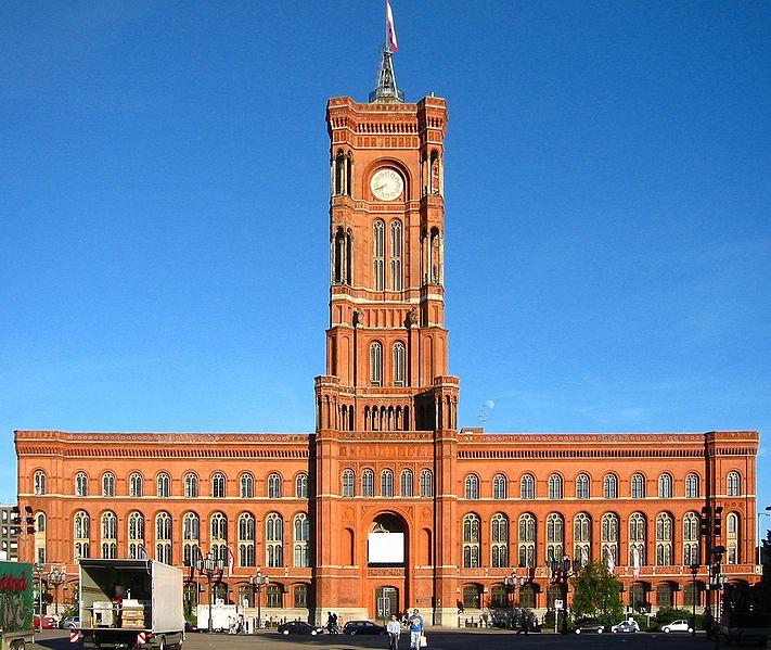 Blog de lisezmoi : Hello! Bienvenue sur mon blog!, L'Allemagne : Berlin