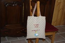 Collection de sacs : défilé du 10éme samedi.