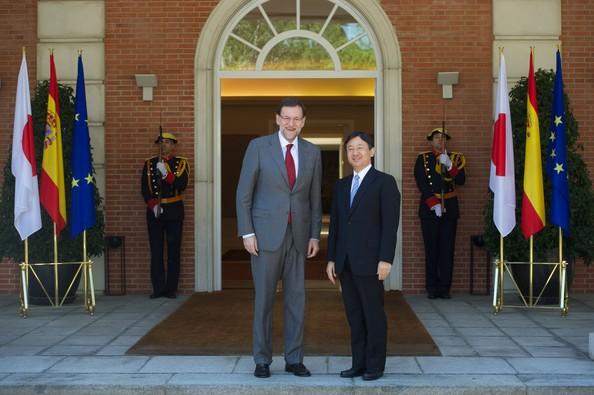Le prince et le premier ministre