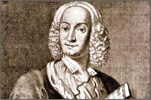 Antonio Vivaldi - Les quatre saisons (1725)
