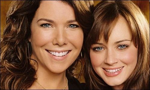 10 ans après tout le monde - [Gilmore Girls]