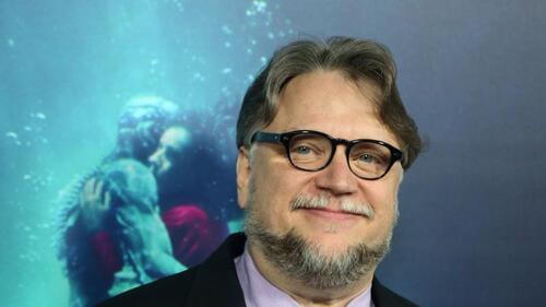 Guillermo Del Toro terrorisé par un ovni