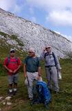 17 juillet 2018 - le tour des Arêtes du Gerbier