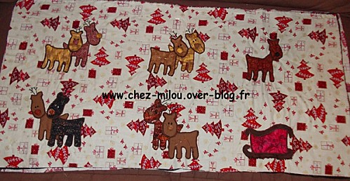 Rennes du père Noël 2012 08