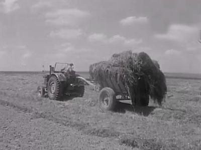 3 février 1952 Election des Présidents de Chambres d'Agriculture