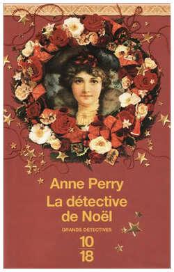 -Anne Perry- La detective de Noël