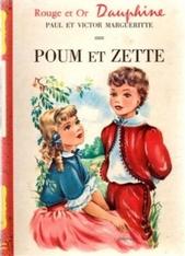 4 histoires de Poum (Paul et Victor Margueritte)