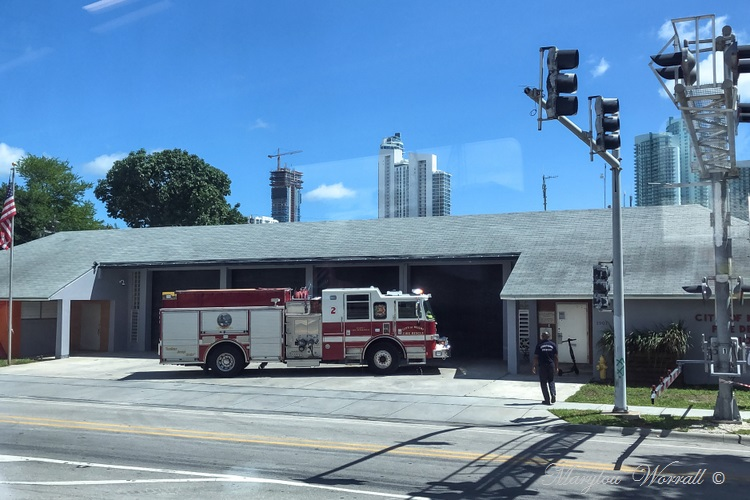 Floride : Quelques véhicules et insolites