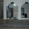 Tadjoura Notre chambre à l'auberge Corto Maltèse