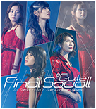 To Tomorrow/Final Squall/The Curtain Rises Regular Edition B