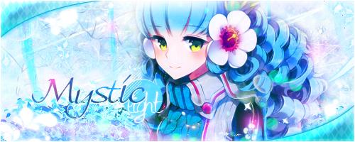 Signature Mystic Light
