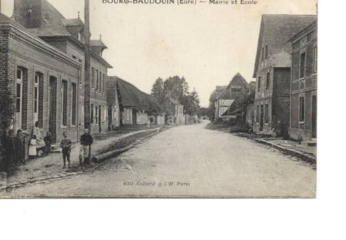 Bourg-Beaudoin