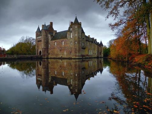 Château de Trécesson...