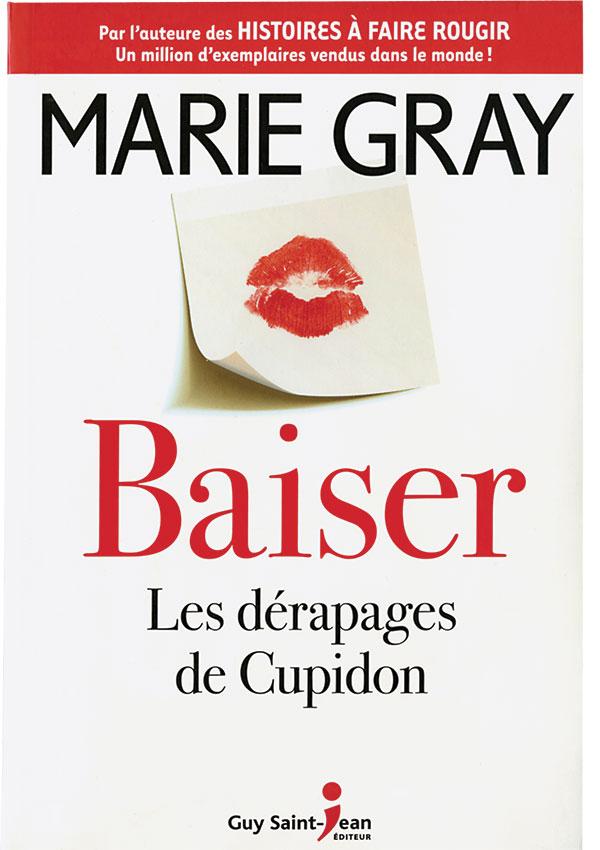 Livres à Lire:  Marie Gray, une auteure érotique québécoise