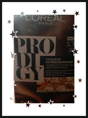 Prodigy de l'Oréal