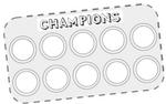 Grille des champions