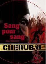 CHERUB, Sang pour sang (Tome 6)