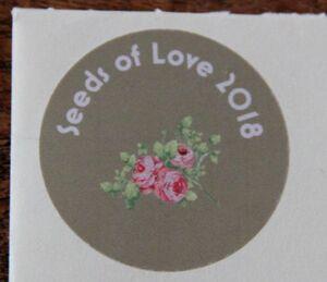 Seeds of Love 2018 : du bonheur dans la boîte aux lettres ! (3)