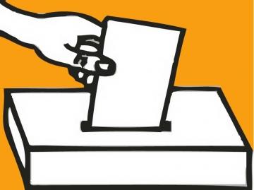 Dimanche 22 Avril 2012: a voté !