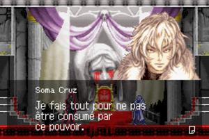Castlevania Aria Of Sorrow #8 L'Arène