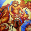 Bringue tahitienne Marco Lundi