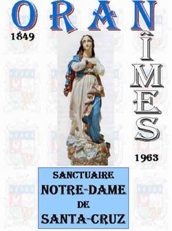 Notre Dame de Santa Cruz