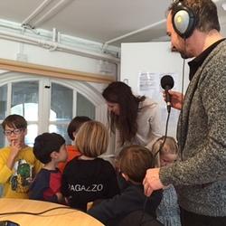 RADIO MATER est né ! La Radio de Marie d'Orliac