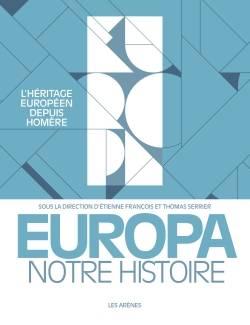 Europa notre histoire