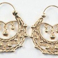 magasin en ligne 46dc5 7ecd7 Les savoyardes, boucles d'oreille privilégiées des Tsiganes ...