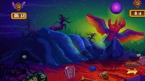 Jouer à ENA The circle - Wings city escape