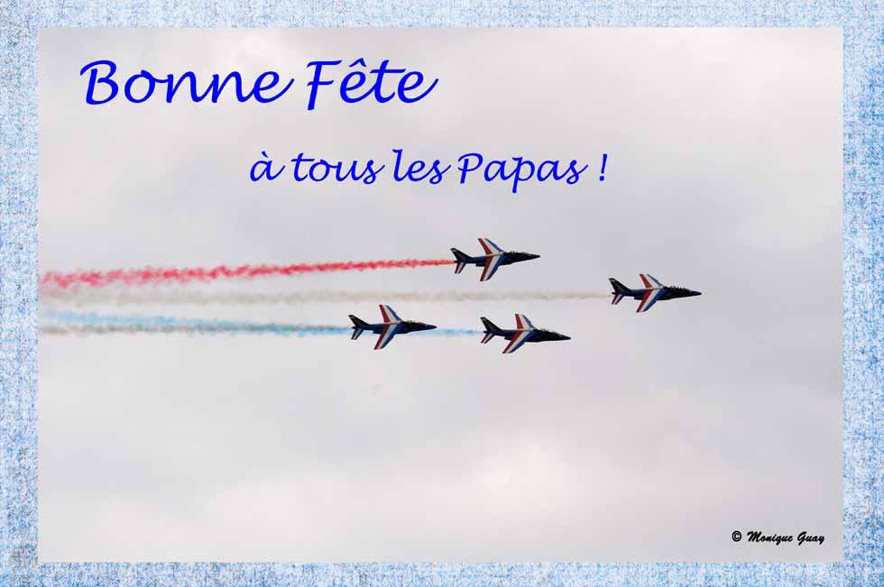 Patrouille de France à La Ferté-Alais 91)