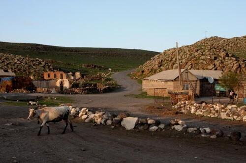 Les Yézides d'Arménie