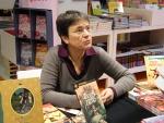 Salon du livre de jeunesse de Montreuil
