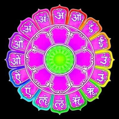 7 Le chakra couronne Sahasrara