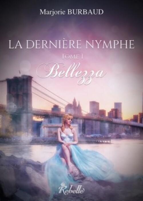 """""""La dernière nymphe"""" T1 : un premier tome sympathique avec une héroïne originale."""