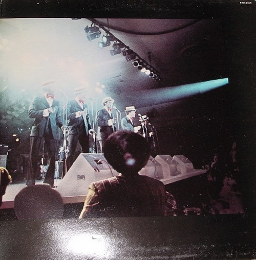 "1973 : Harold Melvin & The Blue Notes : Album "" Black & Blue "" Philadelphia International Records KZ 32407 [ US ]"