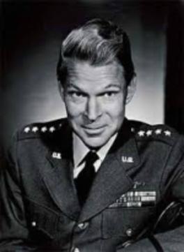 Lauris Norstad général