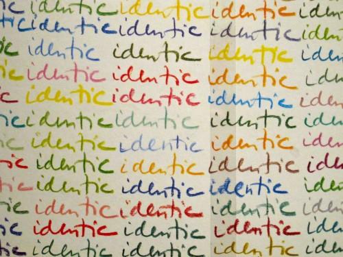 Louvre Eco listes herman de Vries identic 1109