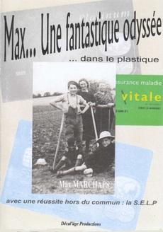 Max Marchaps... L'article de Sud-Ouest