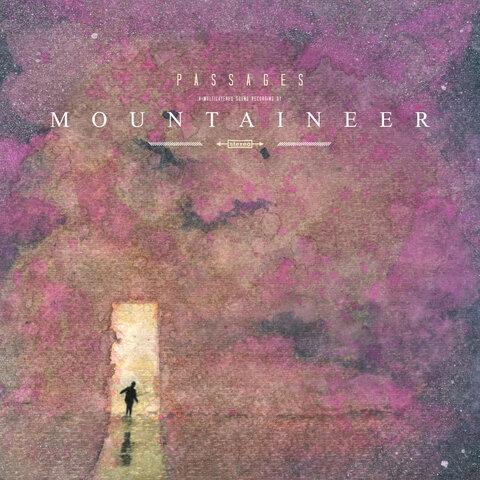 MOUNTAINEER - Détails et extrait du nouvel album Passages