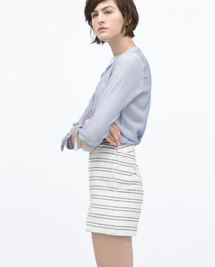 Zara : mode printemps été 2015 !