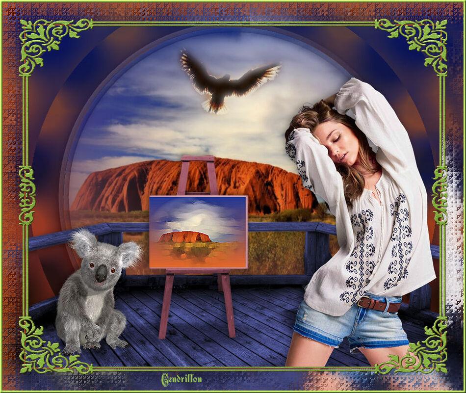 Zenyra - Fairymist